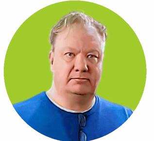 Marko Mylläri