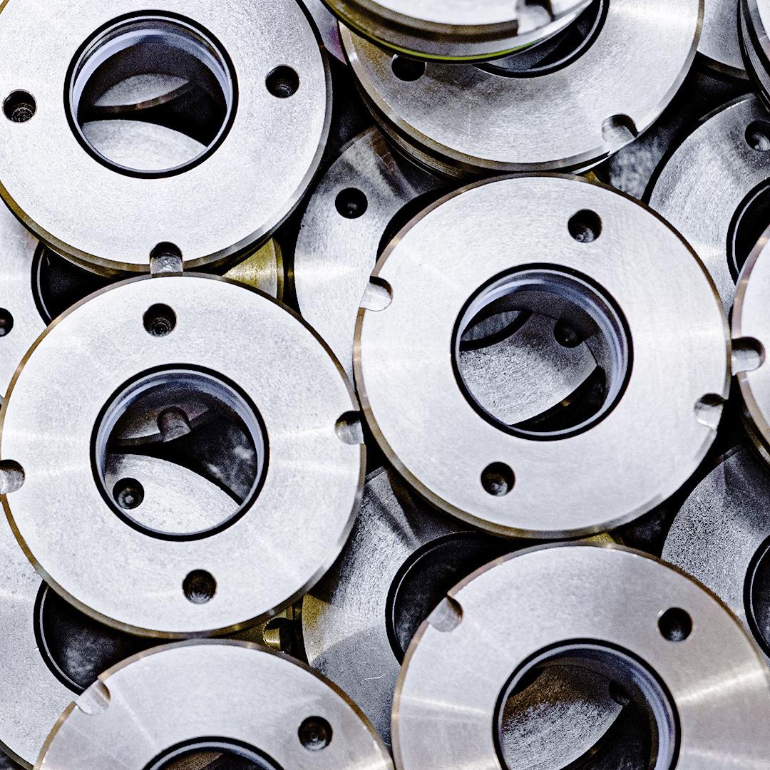 Premium quality hydraulic cylinders