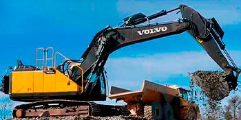 Revolutional electro-hydraulic system wins Volvo Technology Award
